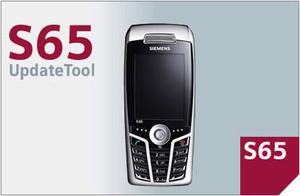 S65 Firmware-Update - S65 info » Downloads » Firmware-Update